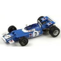 MATRA MS80 GP France'69 #7, JP.Beltoise