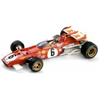 FERRARI 312B GP Italy'70 #6, I.Giunti