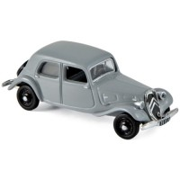CITROËN 11A, 1937, grey