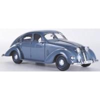 ADLER 2.5L Autobahn, 1937, grey