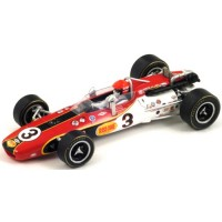 EAGLE Mk4 Indy'500 '68 #3, winner B.Unser