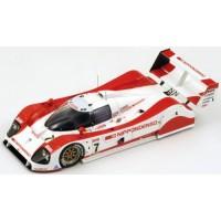 TOYOTA TS 010 LeMans'92 #7, G.Lees / D.Brabham / U.Katayama