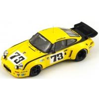 PORSCHE 911 Carrera RSR LeMans'74 #73, M.Keyser / M.Minter / P.Blancpain