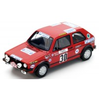 VOLKSWAGEN Golf Mk1 GTI Rally MonteCarlo'77 #30, J. Ragnotti / JM.Andrie