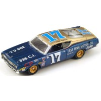 FORD Torino Nascar'68 #17, champion M.Andretti