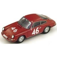 PORSCHE 911 S TargaFlorio'67 #46, Killy / Cahier