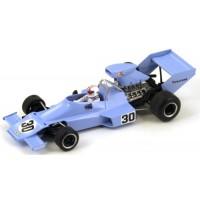 AMON AF1 GP Spain'74 #30, C.Amon