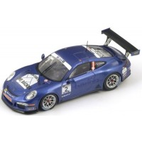 PORSCHE 991 GT3 Cup Supercup'13 #2, Champion N.Thiim