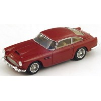 ASTON MARTIN DB4, 1958, red