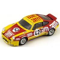 PORSCHE Carrera RSR LeMans'73 #48, P.Gregg / G.Chasseuil