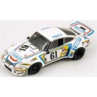 PORSCHE Carrera RSR LeMans'74 #61, C.Ballot-Lena / V.Elford