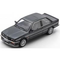ALPINA B6 3.5 (E30), 1986, black