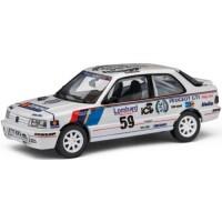 PEUGEOT 309 GTI 16v Rally RAC'91 #59, R.Burns / R.Reid