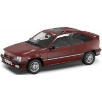 VAUXHALL Astra Mk2 GTE 16v