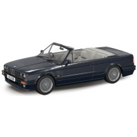 BMW (E30) 325I M Convertible (rhd), macau blue