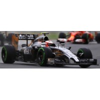 McLAREN MP4-29, GP Austarlia'14 #20, 2nd K.Magnussen