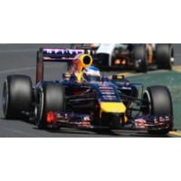 RED BULL RB10 GP Australia'14 #1, S.Vettel