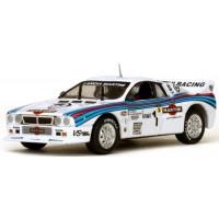 LANCIA Rally 037 Rally MonteCarlo'83 #1, winner W.Röhrl / C.Geistdörfer