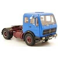 MERCEDES-BENZ NG73  solo truck, blue