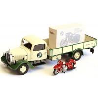 MERCEDES-BENZ L3000 Pick-up