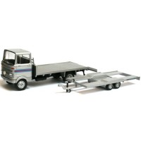 MERCEDES-BENZ LP608 Abschleppwagen
