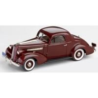 PONTIAC Deluxe Six Coupé, 1936
