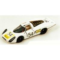 PORSCHE 907 Dayatona'68 #54, winner V.Elford / J.Neerpasch / J.Siffert / H.Hermann