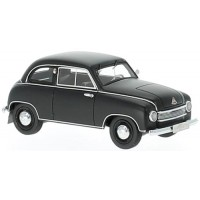 LLOYD LS 300, 1951, black