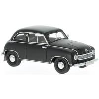 LLOYD LS 300, 1951, black