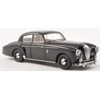 LAGONDA 3-litre 4-Door Saloon rhd, 1955, black