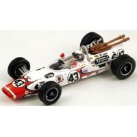 LOLA T90 Indy'500 #43, 1966, J.Stewart