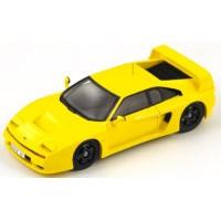VENTURI 400 GT, 1994, yellow