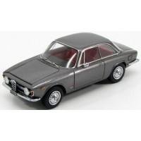 ALFA ROMEO GT Veloce 1.6, 1966, met.grey