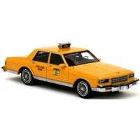 CHEVROLET Caprice Classic Taxi New York, 1985