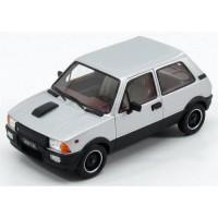 INNOCENTI Mini De Tomaso Mk2, 1983, silver