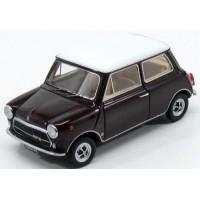 INNOCENTI Mini Cooper 1.3, 1973, brown