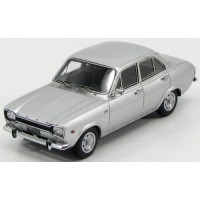 FORD Escort Mk1 1100XL 4-doors, 1970, silver