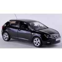 SEAT Ibiza 5-doors, 2013, black