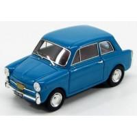 AUTOBIANCHI Bianchina F Berlina, 1965, blue