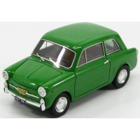 AUTOBIANCHI Bianchina F Berlina, 1965, green