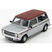 AUSTIN Mini Clubman Estate 1100, 1981, silver