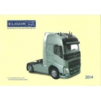 CATALOGUE ELIGOR 2014