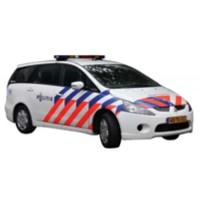 MITSUBISHI Grandis Police Eindhoven (NL), 2005