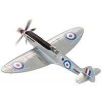 SUPERMARINE Spitfire PRU XIX PS852, 81 Squadron RAF Tengah, 1951, 'High Altitude of 51,500ft'.