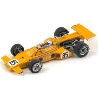 McLAREN M16 Indy'500 #85, 1971, D.Hulme