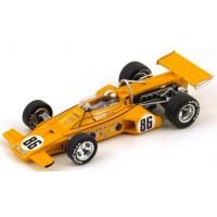 McLAREN M16 Indy'500 #86, 1971, P.Revson