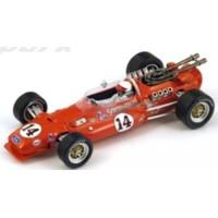 COYOTE Indy'500 #14, 1967, AJ.Foyt