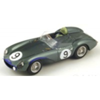 ASTON MARTIN DB3 S LeMans'56 #9, P.Walker / R.Salvadori