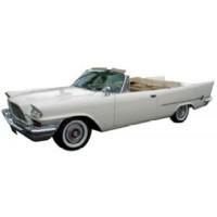 CHRYSLER 300C Cabriolet, 1957