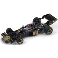 LOTUS 72D GP Argentina'73 #2, winner E.Fittipaldi